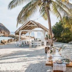 Trouwen op Curacao Blue Bay Blaauw Baai