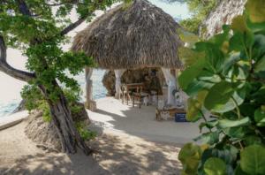 Trouwen op Karakter Curaçao