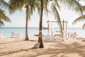Trouwen Kokomo Beach Curacao