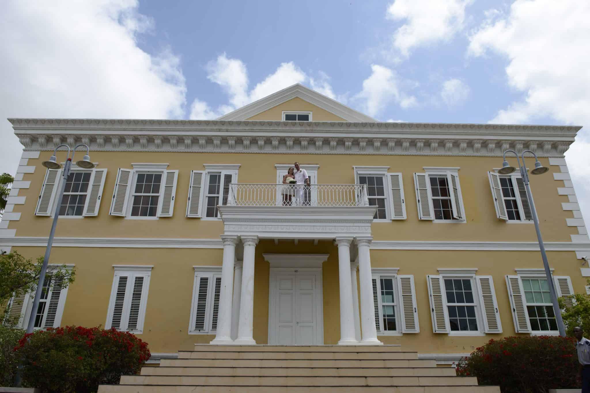 Stadhuis Casa Blanca Kranshi