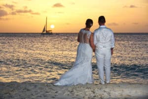 Renewal of the Vows Aruba