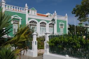Stadhuis Aruba