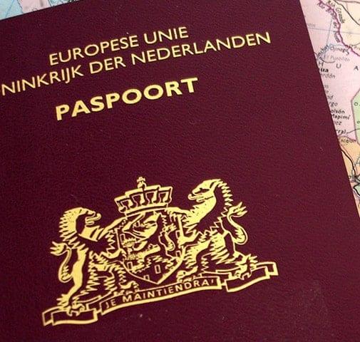 Legalisatie trouwen buitenland
