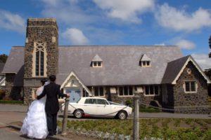 trouwen cashmere chapel