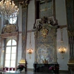 Trouwen in Schloss Mirabell in Salzbrug, Oostenrijk