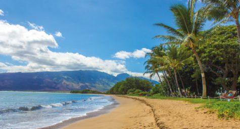 Trouwen Maui Hawaii