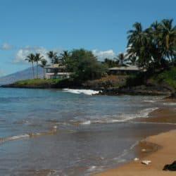 Trouwen op Hawaii, Maui