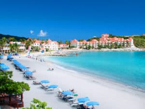 St. Maarten Divi Little Bay Beach Resort