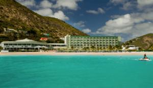 St. Maarten Sonesta hotel trouwen