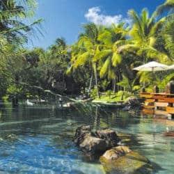Trouwlocatie Mauritius Beachcomber Le Canonnier