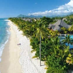 Trouwlocatie Beachcomber Mauritius Dinarobin Hotel Golf Spa