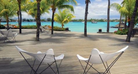 Trouwlocatie Mauritius Le Mauricia Hotel