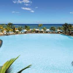 Trouwlocatie Mauritius Beachcomber Le Victoria