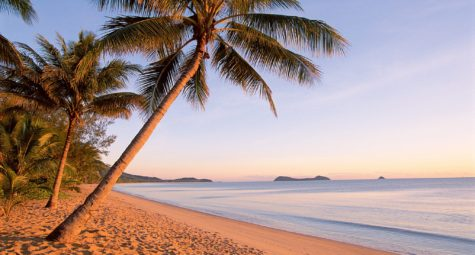 Trouwlocatie Kewarra Beach Resort Australie