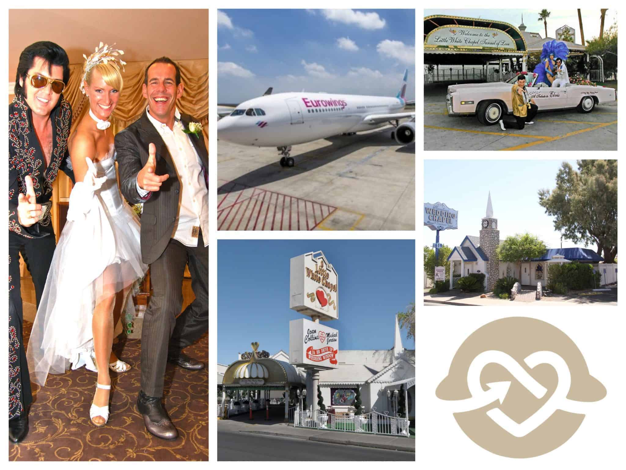nonstop las vegas trouwen eurowings