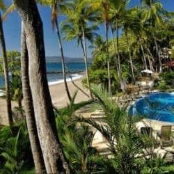 Costa Rica - Tango Mar - Trouwen
