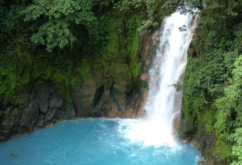Costa Rica - Waterval