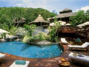 constance lemuria resort seychellen praslin