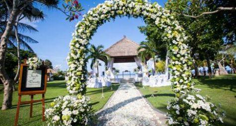 NusaDua Trouwen op Bali Indonesie