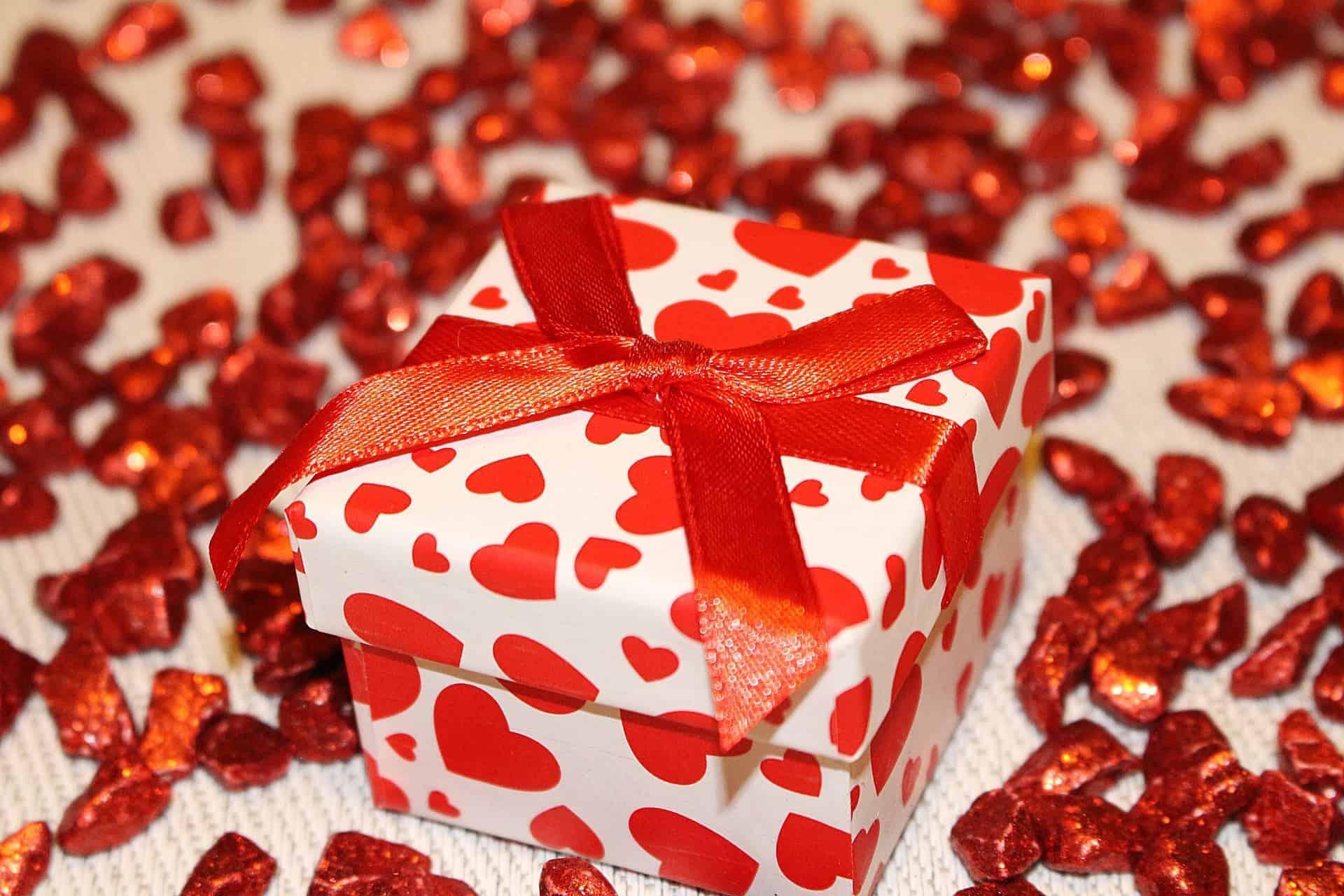 10 Valentijnscadeaus Interweddings