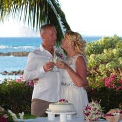 Ruud en Ellen le Canonnier Mauritius