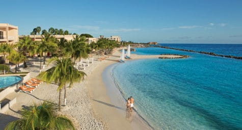 Trouwen op Sunscape Curaçao