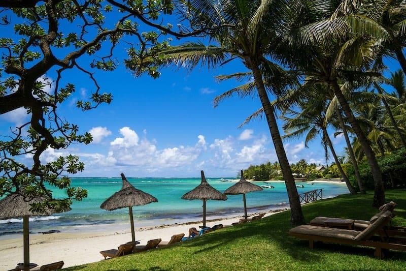 KLM start dienstregeling naar Mauritius in samenwerking met Air Mauritius
