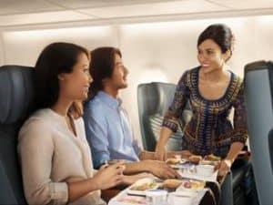 Singapore Airlines Economy Bali