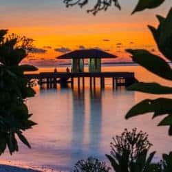 the Barefoot Ecohotel Malediven