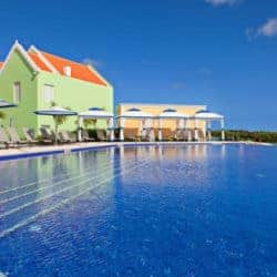 Trouwen Courtyard by Marriott Bonaire