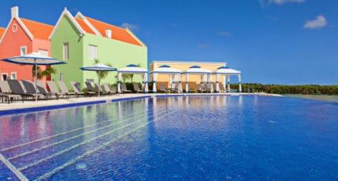 Trouwen Courtyard by Marriott Bonaire
