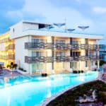 Sonesta Ocean Point Resort Pool and Sunset Butler Suites