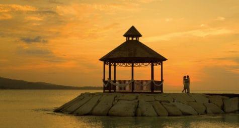 Trouwen op Jamaica Secrets Resorts