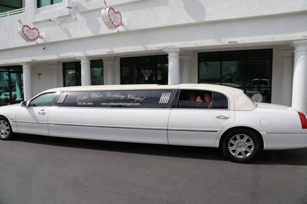 Trouwen Las Vegas ervaring