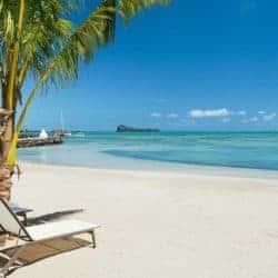 Zilwa Attitude Strand Mauritius