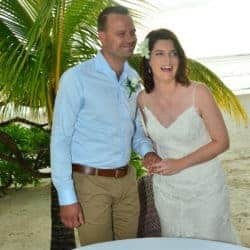 Frank en Claudia ervaring Mauritius