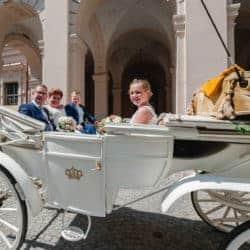 Ervaring trouwen Salzburg Oostenrijk