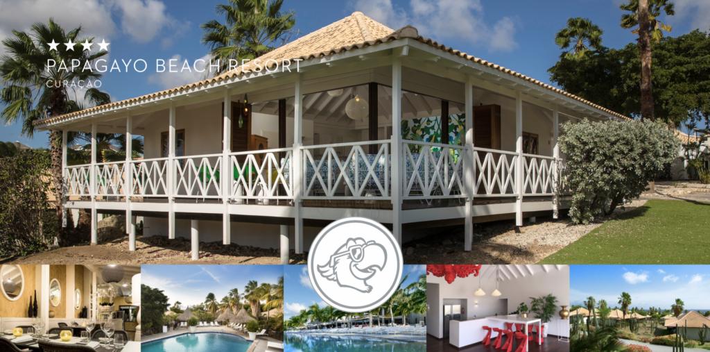 Papagayo Beach Resort Curacao
