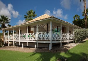 Papagayo Beach Curacao 1