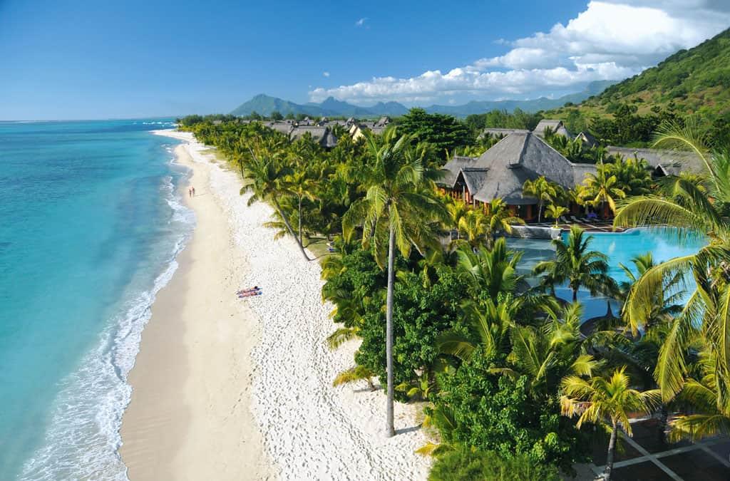 Trouwen op Mauritius