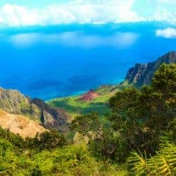 Trouwen Kauai Napali