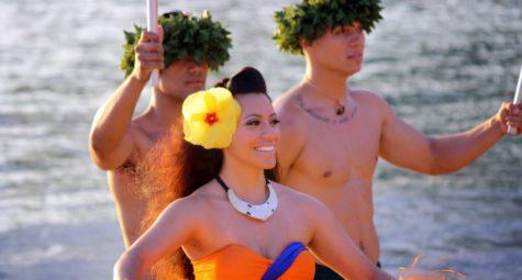 Trouwen Hawaii Big Island