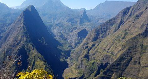 Combinatiereis La Reunion en Mauritius