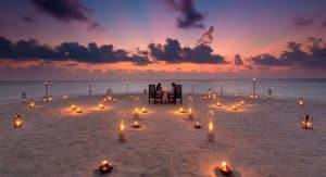 Baros Malediven
