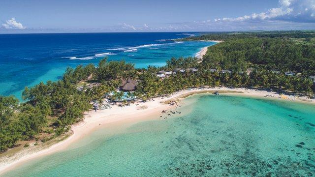 Shandrani Beachcomber Resort Spa Mauritius