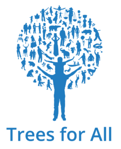 Duurzaam reizen Trees for all