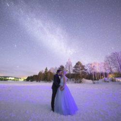 Trouwen in Finland Arctic SnowHotel Rovaniemi