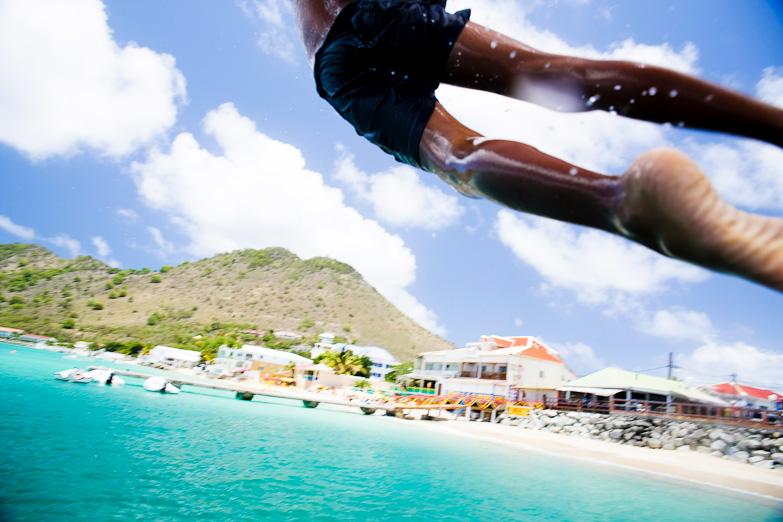 Trouwen op St. Maarten